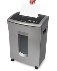 Platinum Series 12-Sheet Crosscut Paper Shredder GXC121Pi