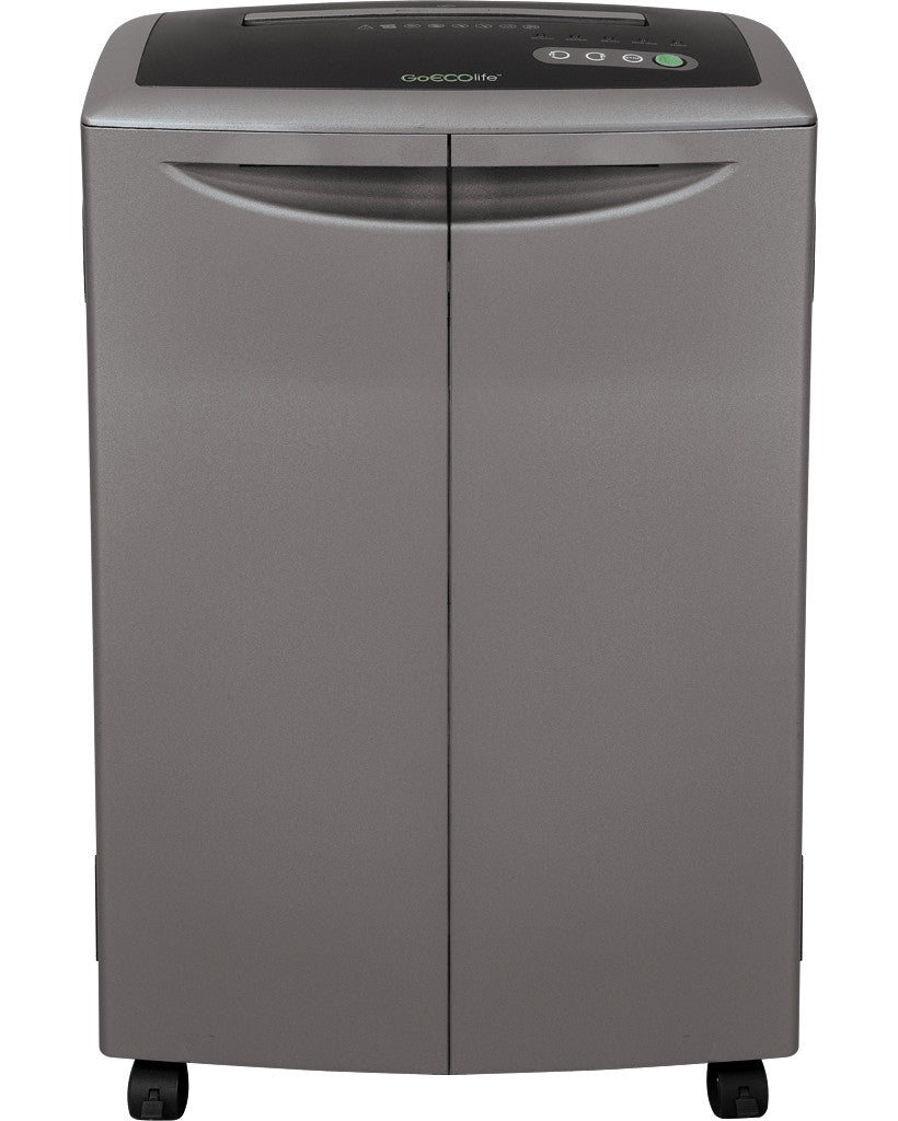 Platinum Series 16-Sheet Microcut Paper Shredder GMC160TiB