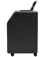 Platinum Series 22-Sheet Underdesk Microcut Paper Shredder GMC225Pi