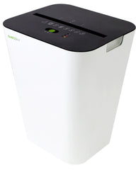 Limited Edition 6-Sheet SOHO Paper Shredder - White GMW60B