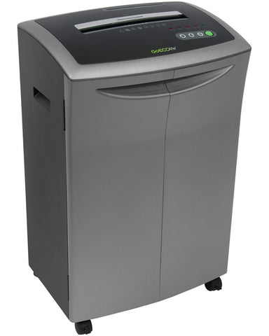 Platinum Series 14-Sheet Crosscut Paper Shredder GXC140Ti