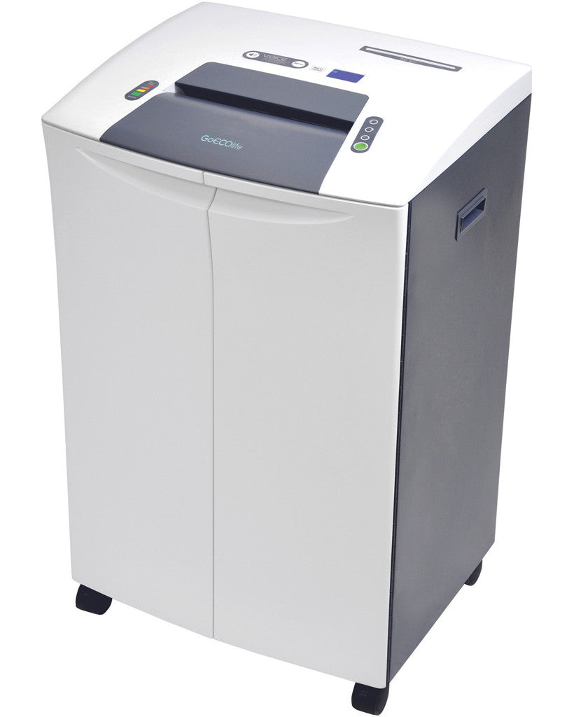Vortex Series SUPERFAST™ 16-Sheet Wide-Entry Crosscut Office Shredder GXC1631TD