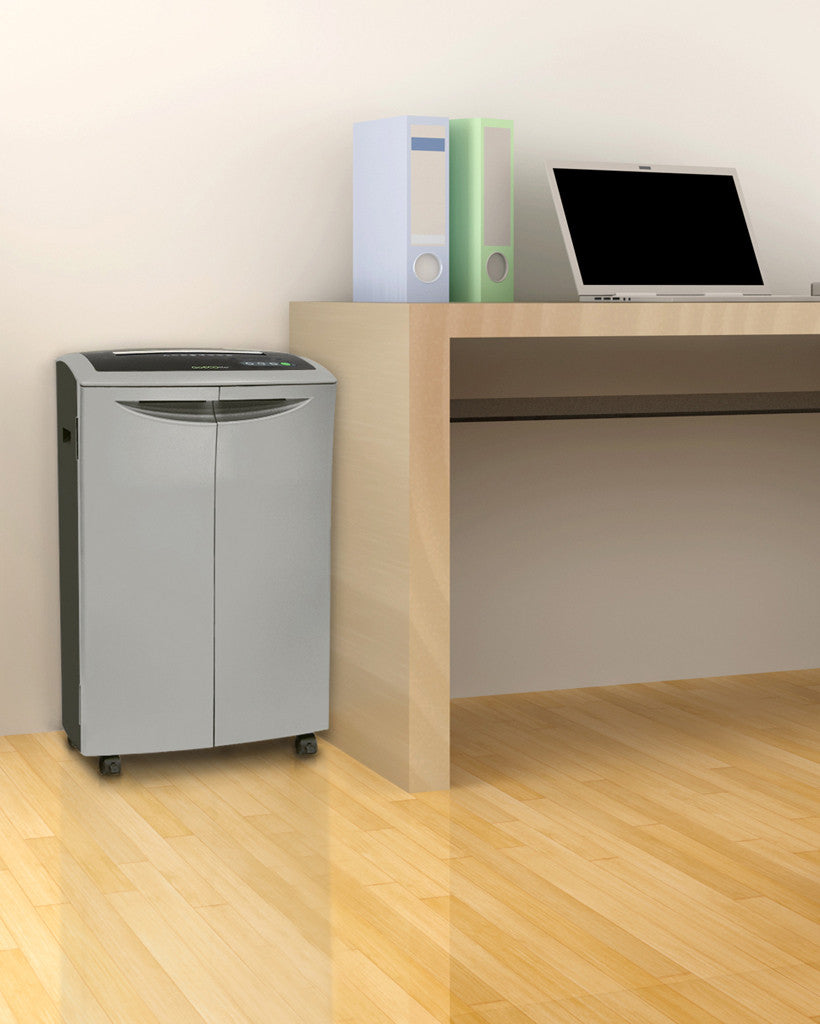 Platinum Series 18-Sheet Crosscut Paper Shredder GXC181Ti