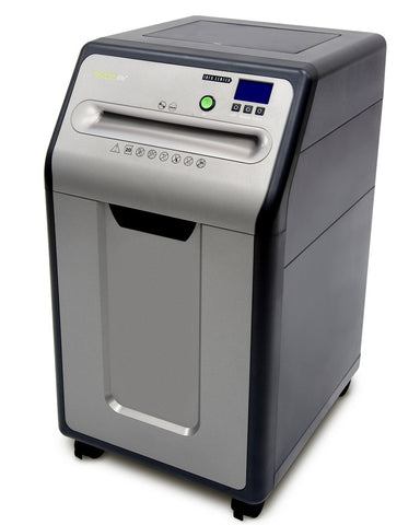Platinum Series 20-Sheet Underdesk Crosscut Paper Shredder GXC205Pi