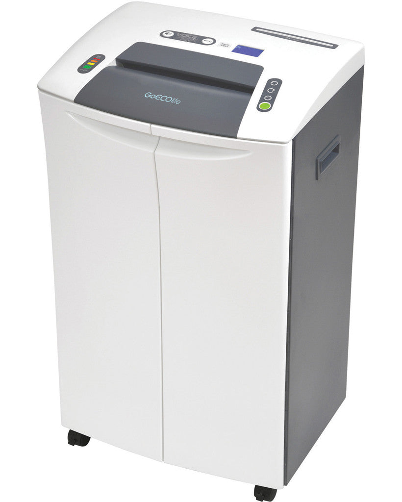 Vortex Series 22-Sheet Crosscut Office Shredder GXC220TC