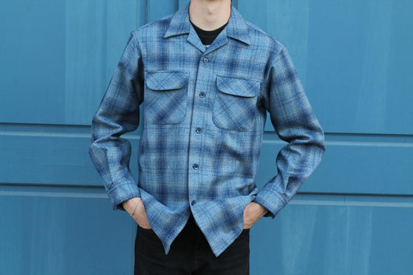 Pendleton Board Shirts Fall 2017