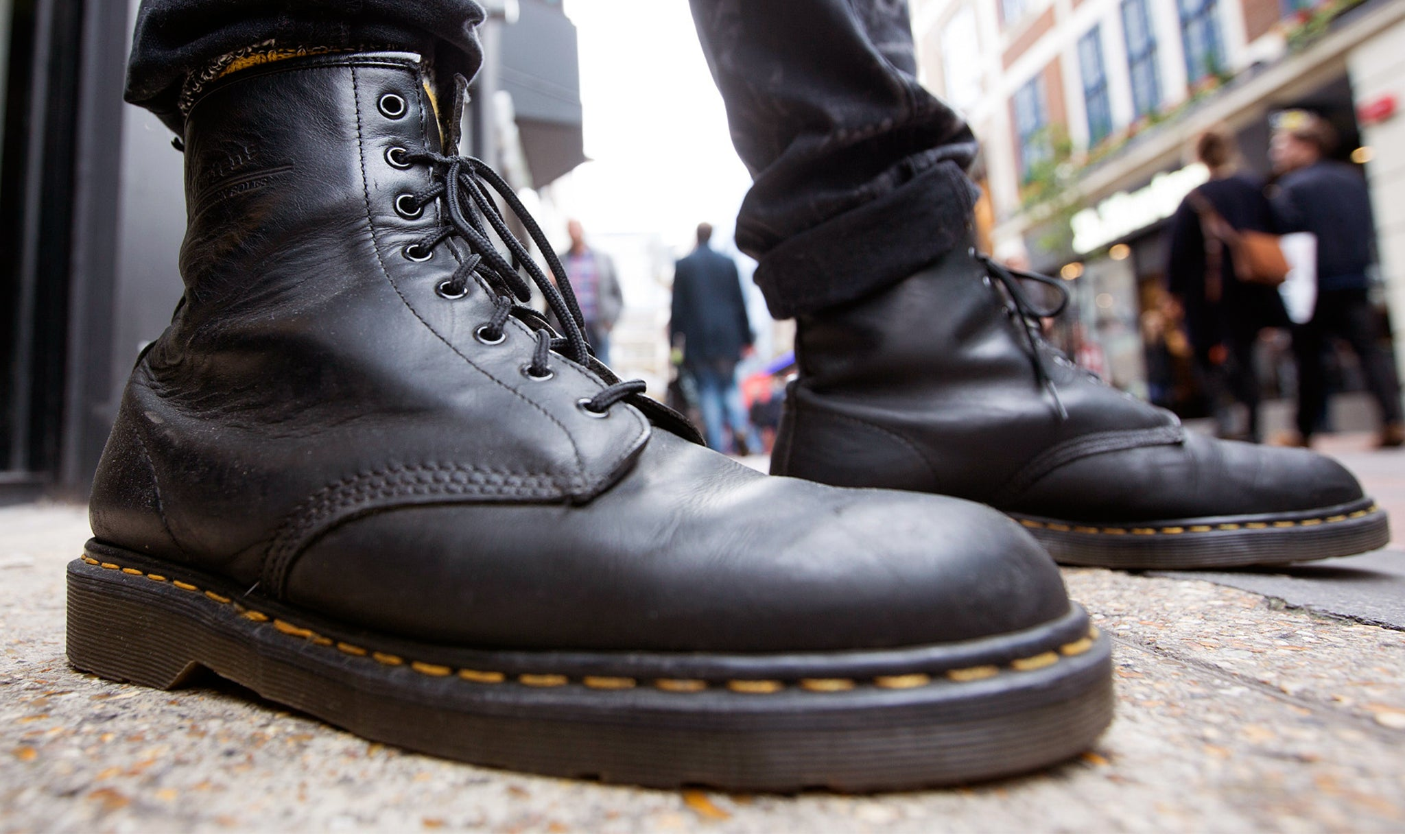 Dr. Martens Boots Available in Santa Ana