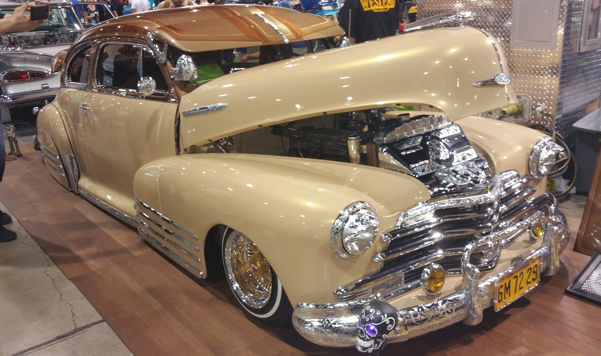 Lowrider Super Show Gunthers Supply And Goods - Lowrider car show las vegas