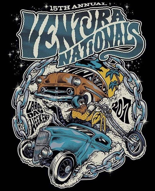 ventura-nationals-poster-with-classic-cars