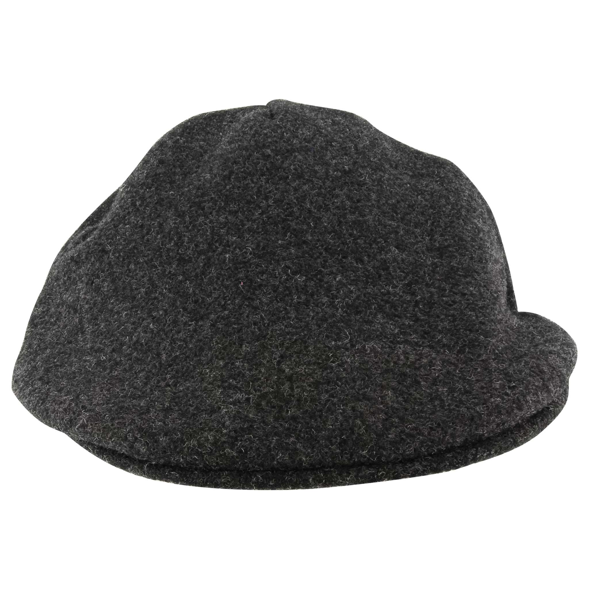 ... Wool Pub Charcoal Hat From New York Hat Company ... 3e397d30480d