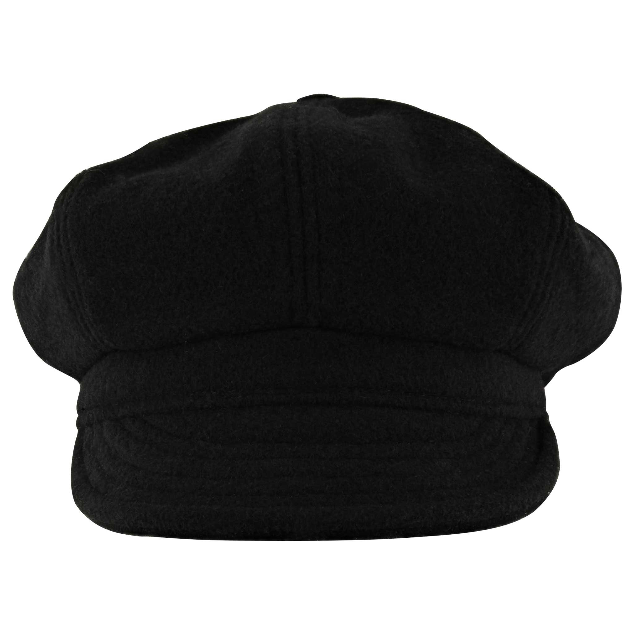 ... New York Hat Company Spit Fire Wool in black color ... 2fedb5266c54