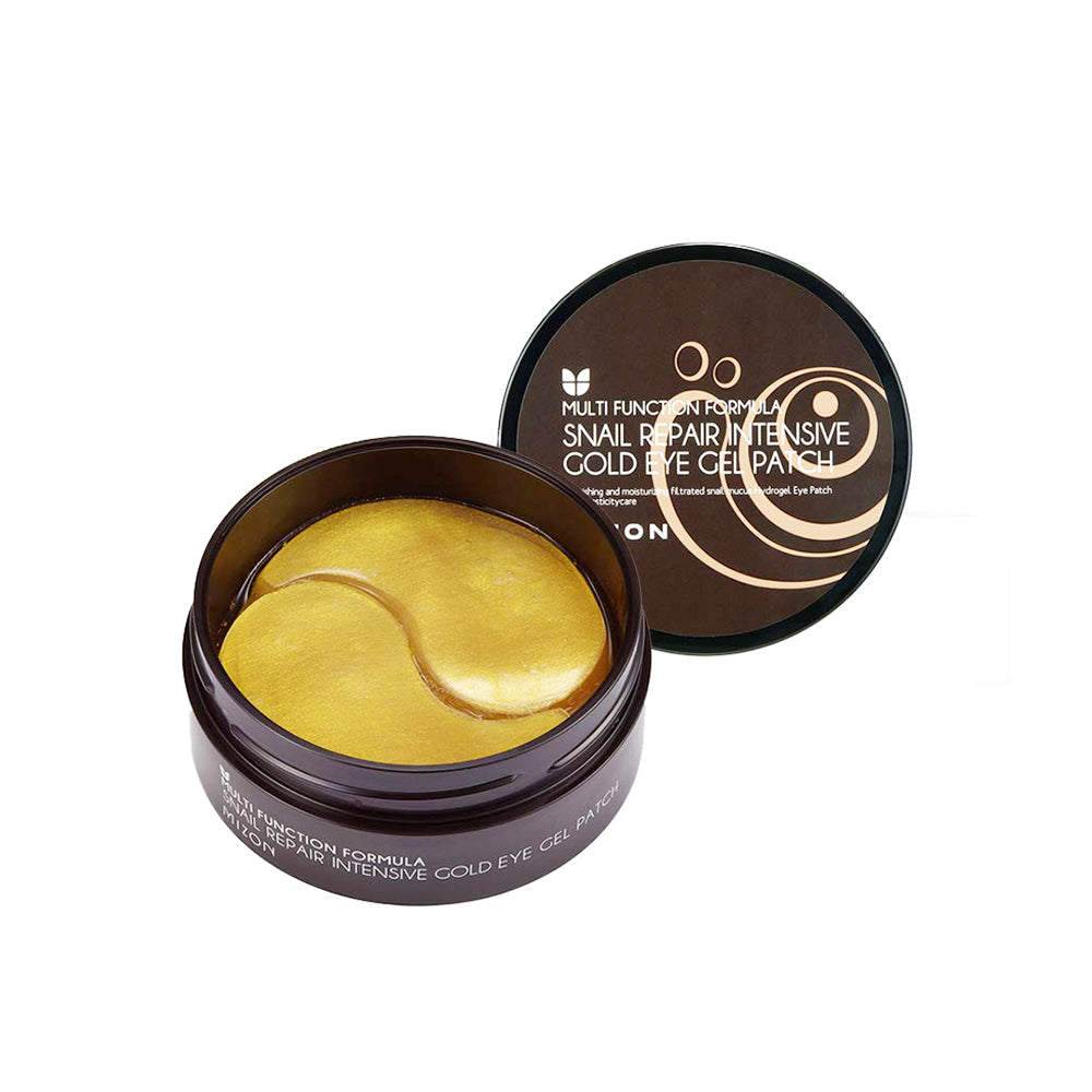 [ MIZON ] Snail Repair Intensive Gold Eye Gel Patch 60 PCS