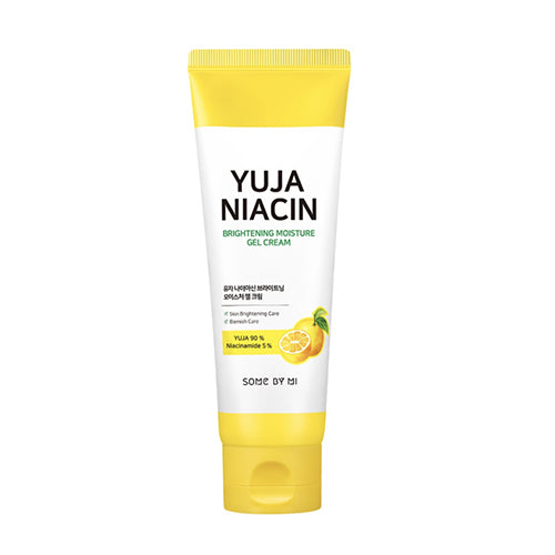 [ SOME BY MI ] Yuja Niacin Brightening Moisture Gel Cream 100ml (3.38 oz)