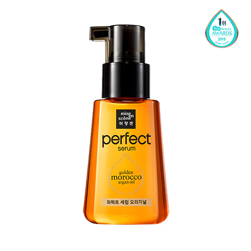 [ Mise En Scene ] Perfect Repair Serum Original 80 ml