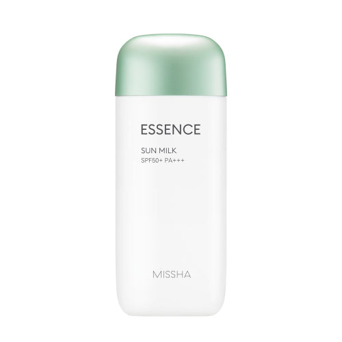 [ MISSHA ] All Around Safe Block Essence Sun Milk SPF50+ PA+++ 70ml