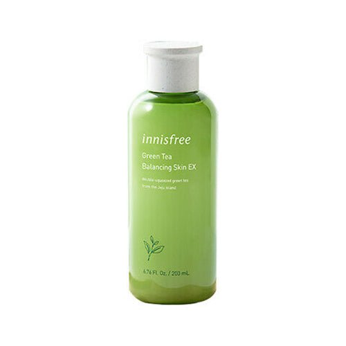 [ Innisfree ] Green Tea Balancing Skin EX 200ml