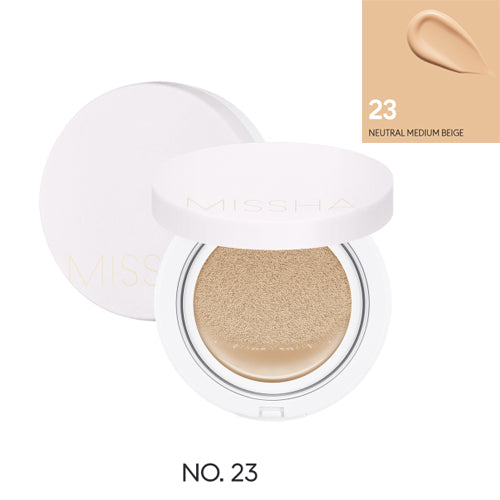 [ MISSHA ] MAGIC CUSHION MOIST UP ( SPF 50+ / PA+++ ) No.23