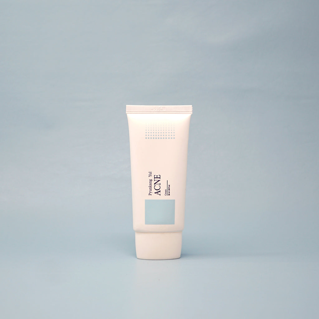 [ Pyunkang Yul ] ACNE Cream 50ml - KosBeauty