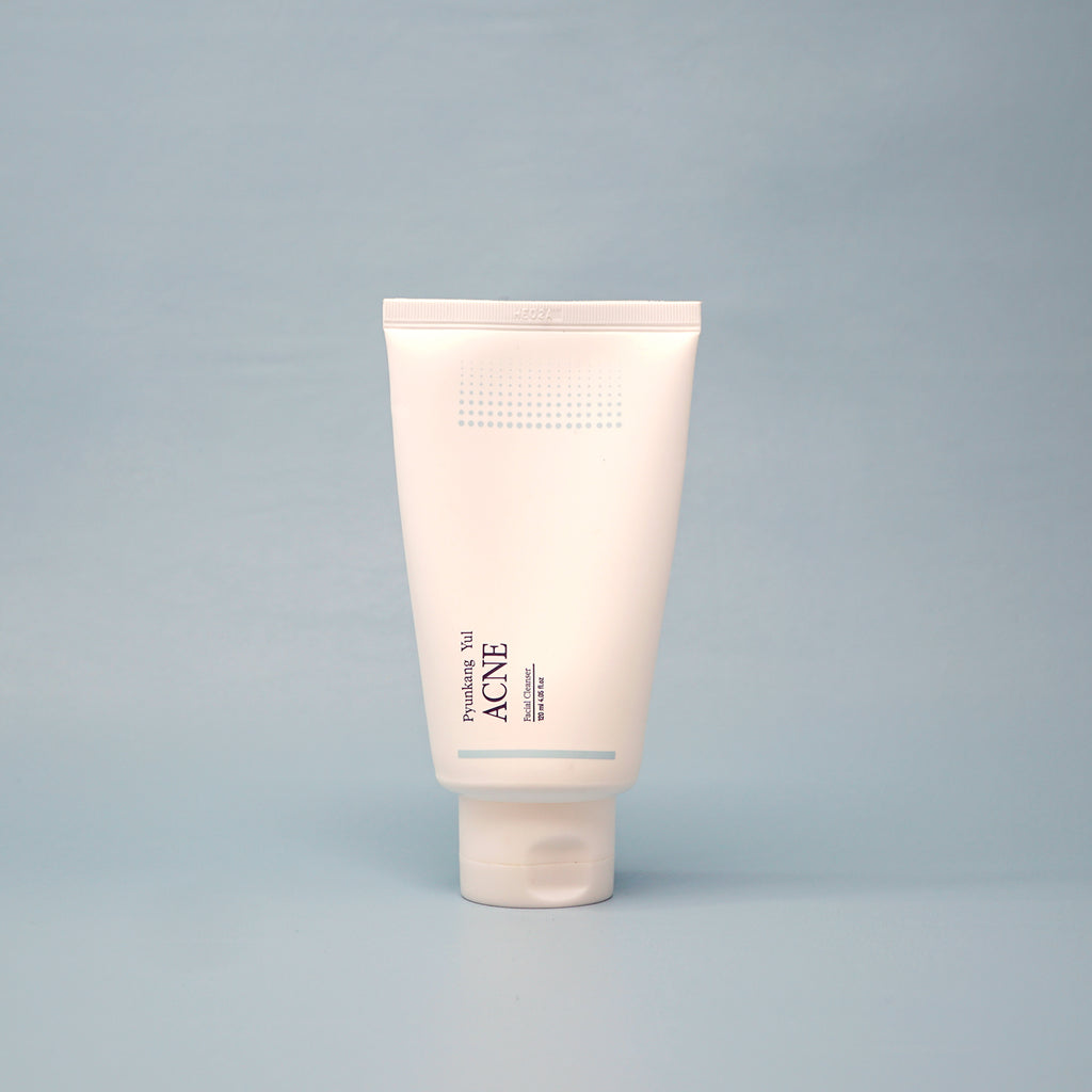 [ Pyunkang Yul ] ACNE Facial Cleanser 120ml - KosBeauty