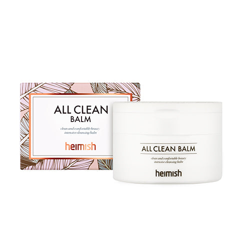 [ Heimish ] All Clean Balm 120ml - KosBeauty