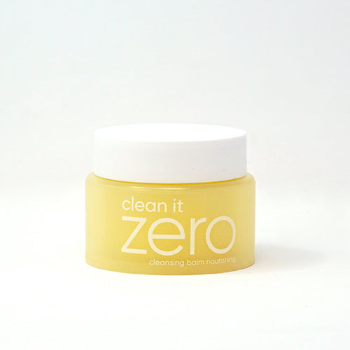 [ Banila Co ] Clean it ZERO Cleansing balm Nourishing 100ml