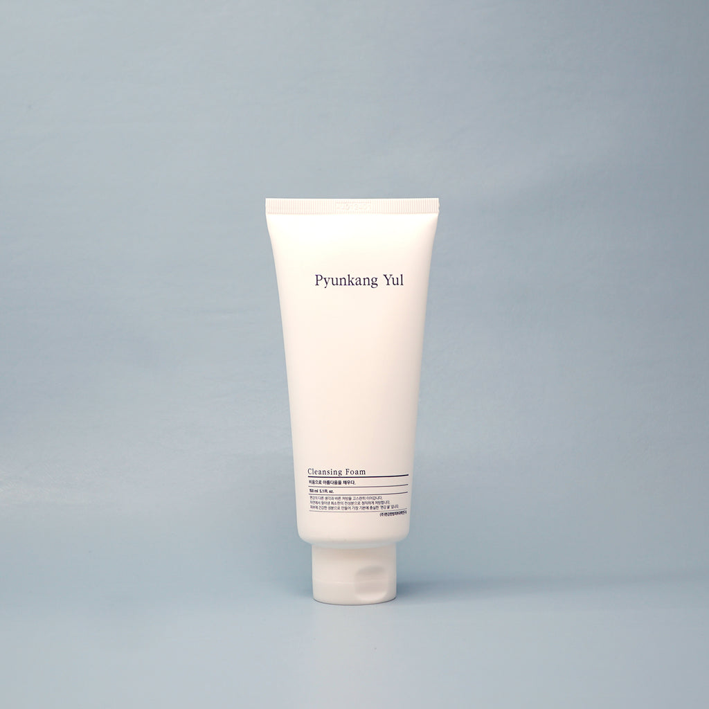 [ Pyunkang Yul ] Cleansing Foam 180ml - KosBeauty
