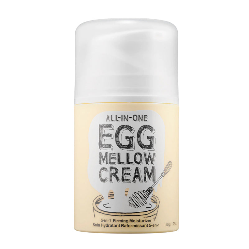 [ TOO COOL FOR SCHOOL ] Egg Mellow Cream 50g