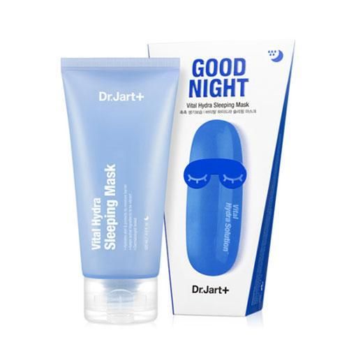 [ Dr. Jart+ ] Good Night Vital Hydra Sleeping Mask 120ml - KosBeauty