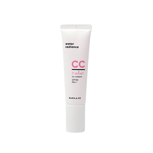 [ Banila Co ] It Radiant CC Cream 30ml - KosBeauty