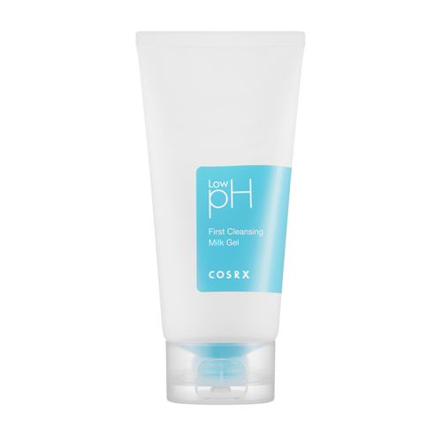 [ COSRX ] Low pH First Cleansing Milk Gel 150ml - KosBeauty