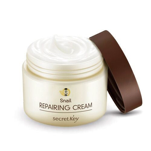 [ Secret Key ] Snail Repairing Cream 50g