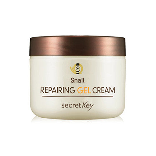 [ Secret Key ] Snail Repairing Gel Cream 50g