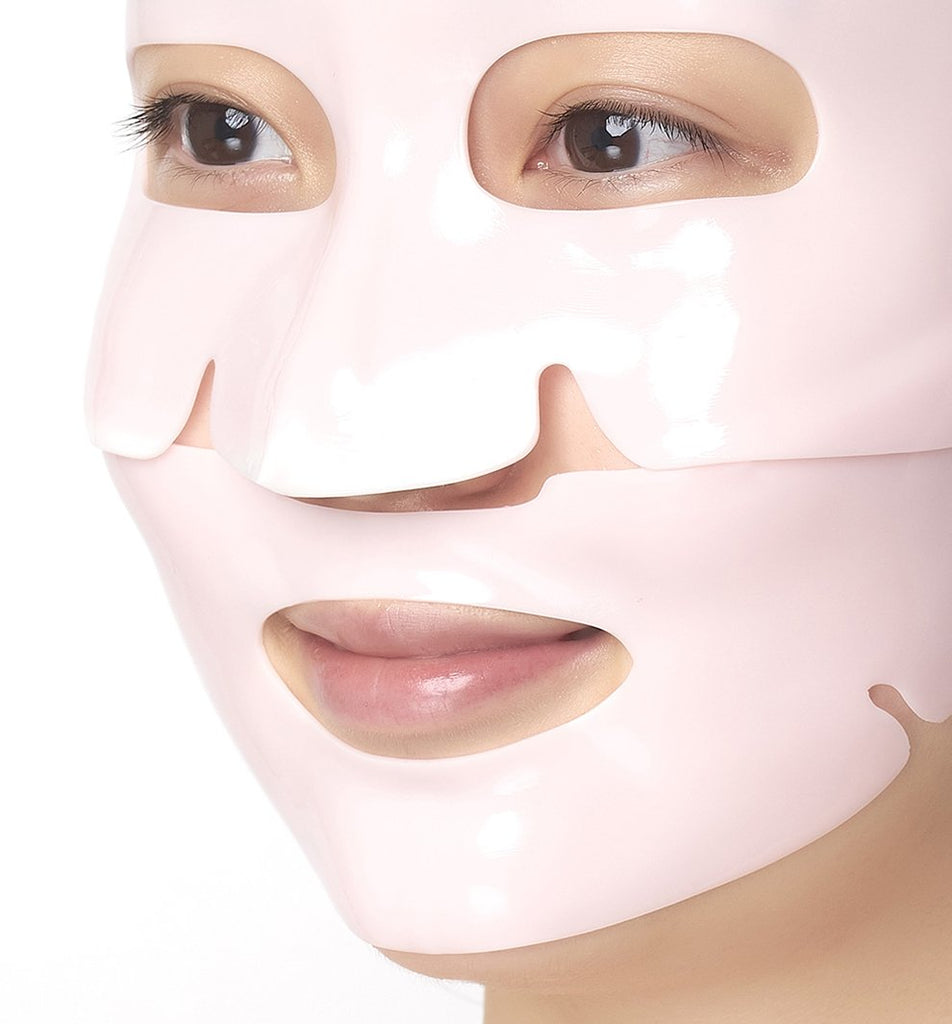 [ Dr.Jart+ ] Cryo Rubber with Firming Collagen Facial Mask 1pc