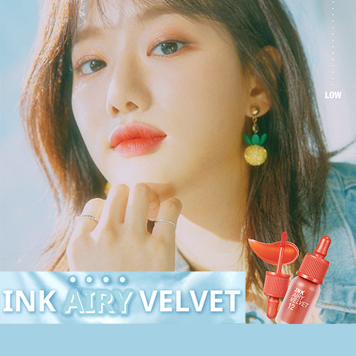 [ PERIPERA ] Ink Airy Velvet Lip Tint 4g (0.14oz) Choose Your Color