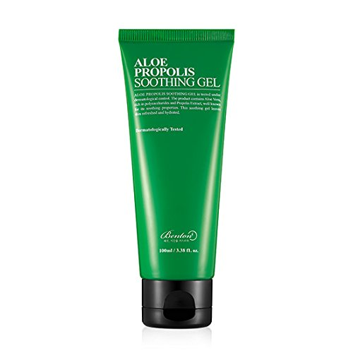 [ BENTON ] Aloe Propolis Soothing Gel 100ml - KosBeauty