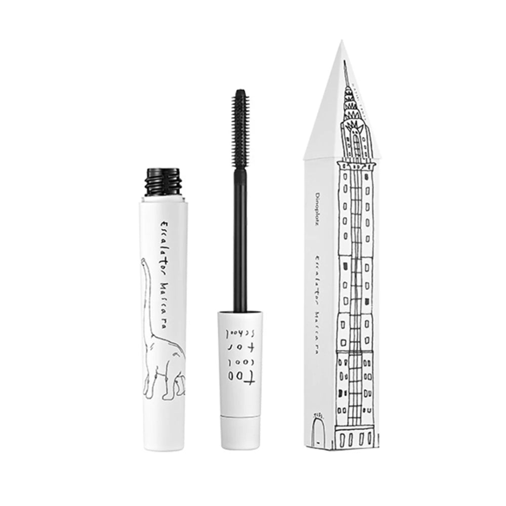 [ Too Cool for School ] Dinoplatz Escalator Mascara 6.5g (0.22 oz)