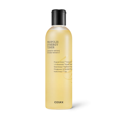 [ COSRX ] Full Fit Propolis Synergy Toner 280ml (9.46 fl.oz) - KosBeauty