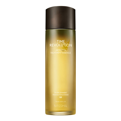 [ MISSHA ] Time Revolution Artemisia Treatment Essence 150ml (5.07 fl.oz)