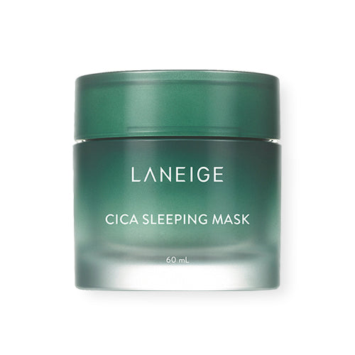 [ LANEIGE ] Cica Sleeping Mask 60 mL