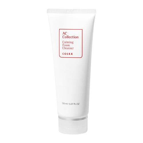 [ COSRX ] AC Collection Calming Foam Cleanser 150ml