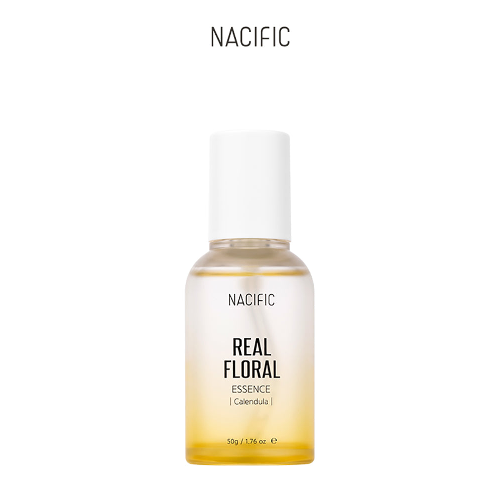 [ NACIFIC ] Real Floral Essence Calendula 50g (1.76 oz.)