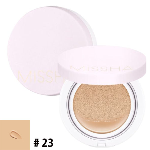 [ MISSHA ] Magic Cushion Cover Lasting (SPF 50+ PA+++) No.23