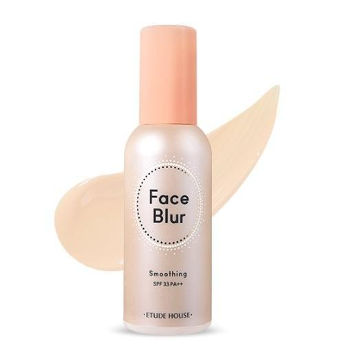 [ Etude House ] Face Blur - Smoothing SPF 33 PA++ 1.23 oz. (35g)