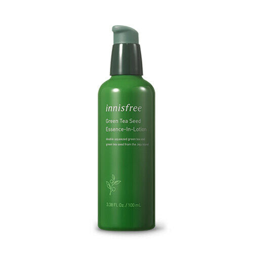 [ INNISFREE ] Green Tea Seed Essence-In-Lotion 100ml