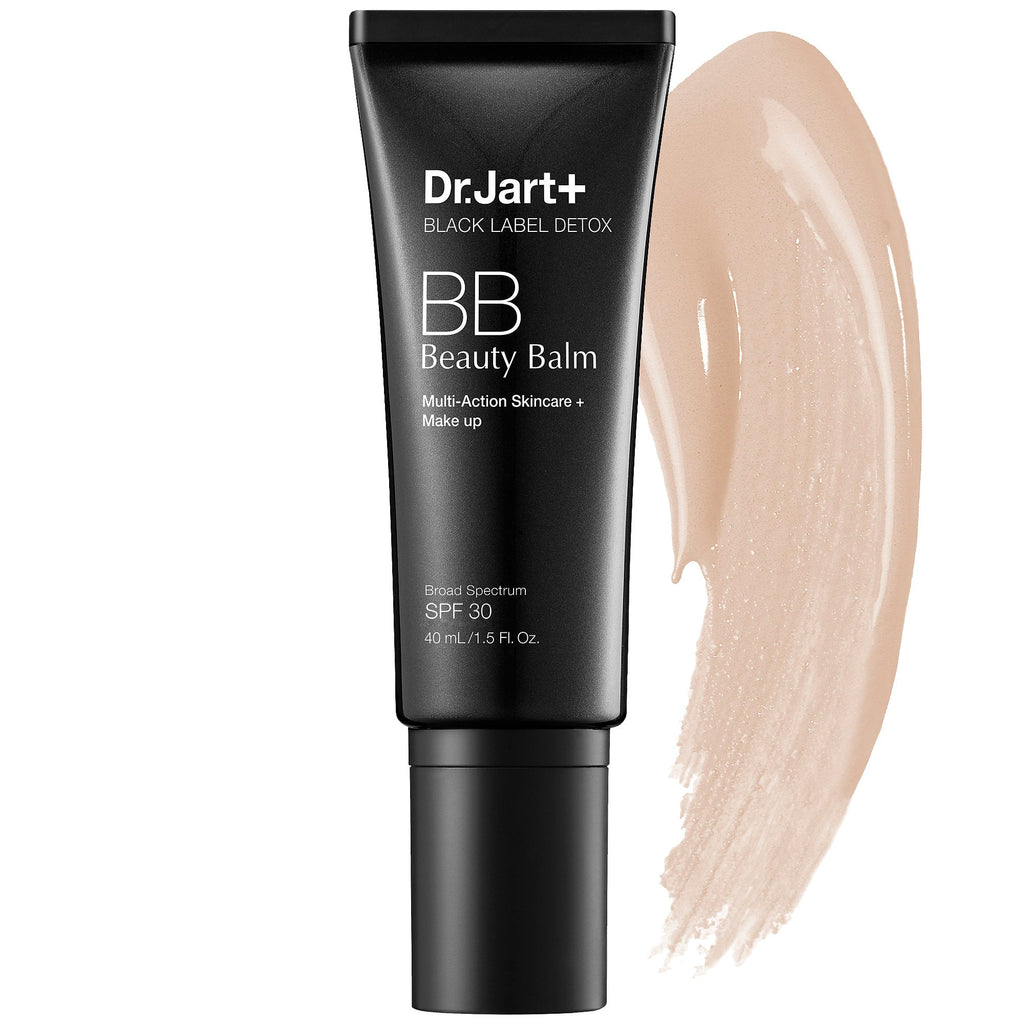 [ Dr.Jart+ ] Black Label Detox Beauty Balm 40Ml - KosBeauty