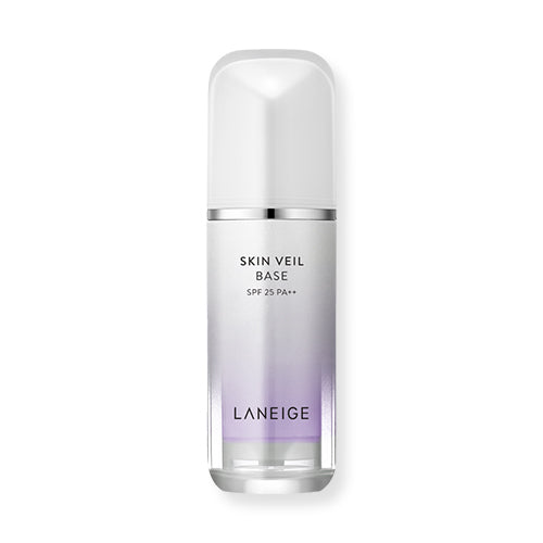 [ LANEIGE ] Skin Veil Base SPF 25 PA++ No.40 Violet 30 ml (1.0 fl oz)
