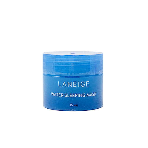 [ LANEIGE ] Water Sleeping Mask 15 mL (6-PACK) Travel Size
