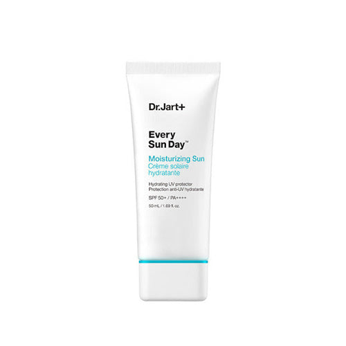 [ Dr. Jart+ ] Every Sun Day Moisturizing Sun 50 mL (1.69 fl. oz.)