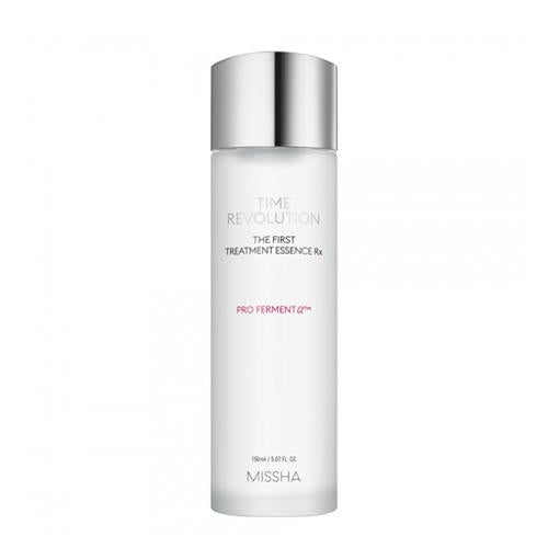 [ Missha ] Time Revolution The First Treatment Essence RX (4th Gen) 150ml