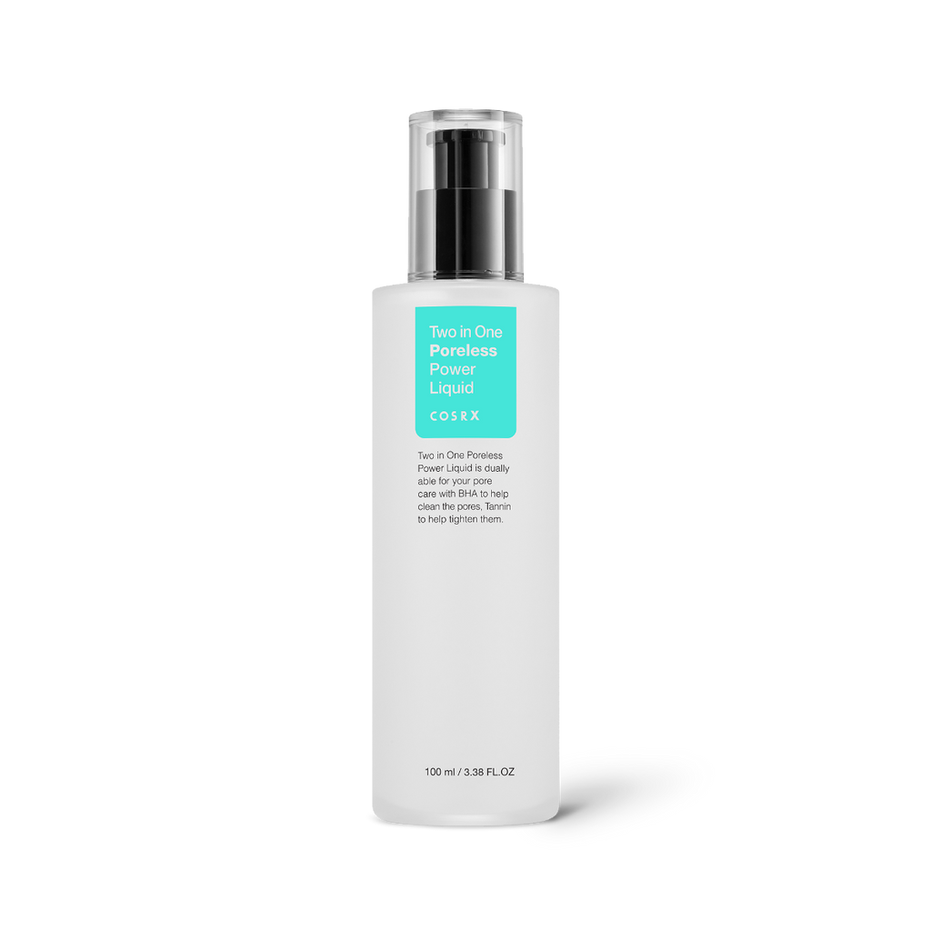 [ COSRX ] Two In One Poreless Power Liquid 100ml